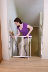 Top 5 Expandable Baby Gates