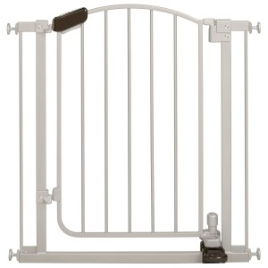 Summer Step to Open Safety Gate