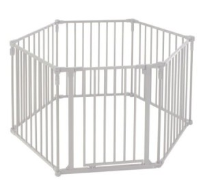 Superyard 3 in 1 Metal Gate by North States Industries