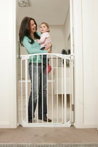 Top Rated Extra Tall Baby Gates