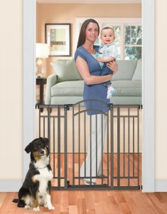 Summer infant multi use gate