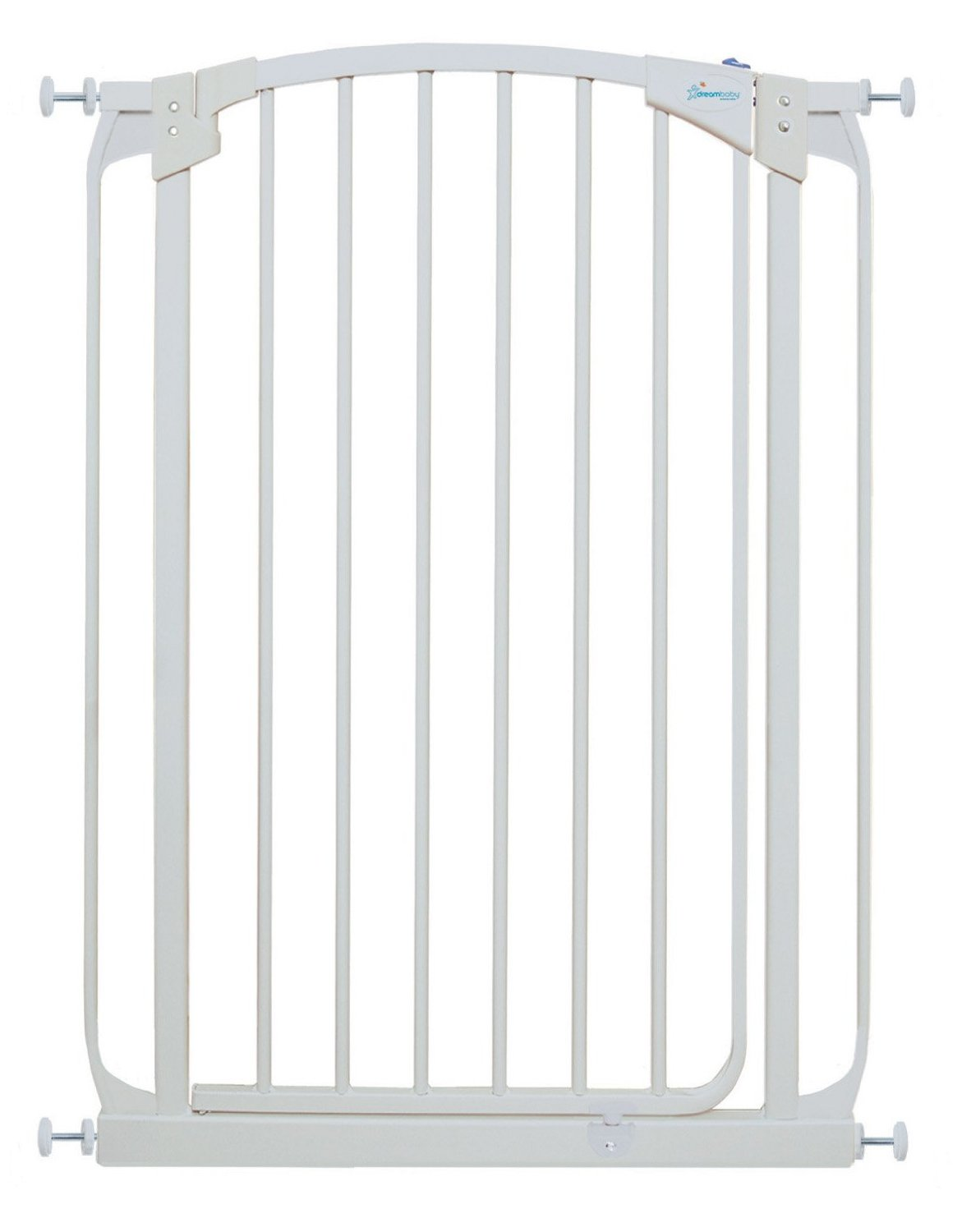 Dreambaby Extra Tall Swing Closed Security Gate